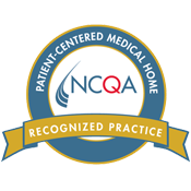 Patient Centered Medical Home Logo